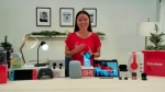 Rachel Hunter shares the latest in tech