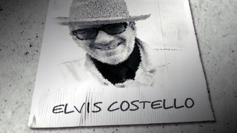 Pop Life: Elvis Costello