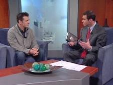 CTV Noon Show