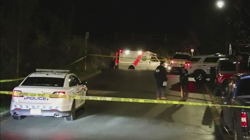 IHIT probes Maple Ridge stabbing death