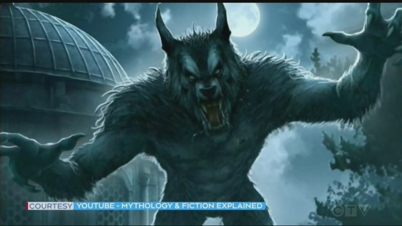 Doctor Sarah Linn, research liaison at the Penn Museum in Philadelphia, joins Tony Ryma to talk about where the legend of werewolves all began.