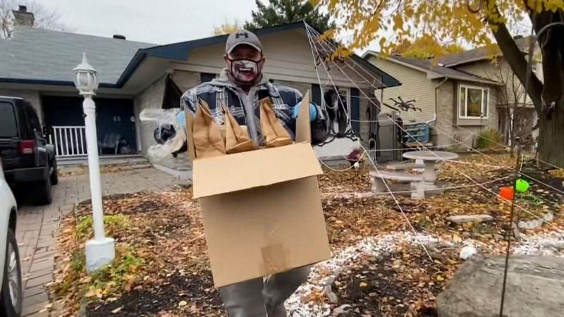 Creative Halloween plans
