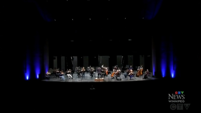 WSO doing live-stream concerts