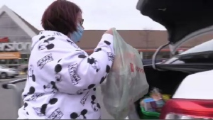 As of Friday, single-use plastic bags are banned in Nova Scotia, and their disappearance will be most noticeable at major grocery stores.