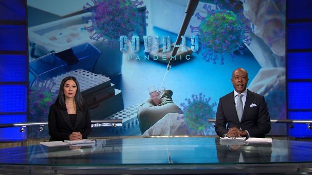 CTV News Toronto at Six for Thursday, October 29, 2020 ...