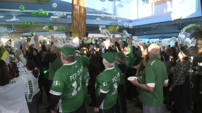 CFL to host virtual party