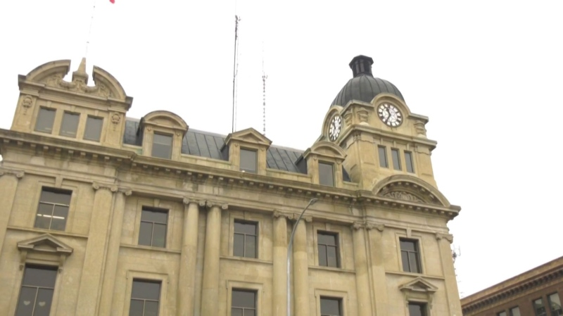 Moose Jaw city council debates solar plan
