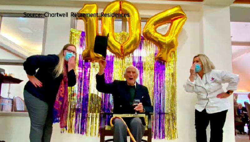 104th birthday