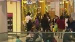 Malls under fire for breaching shopper privacy