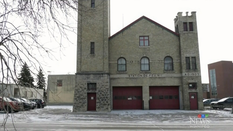 Looking to save pair of historic buildings