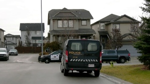 Police were called to a Coventry Hills dayhome Thursday when six children were left alone. No one was harmed and the children are in good health.