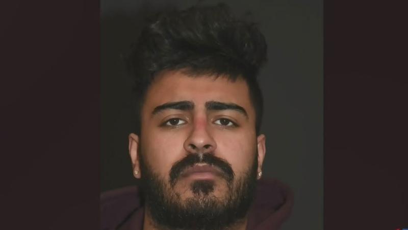 Sex assault suspect a 'fake' Uber driver