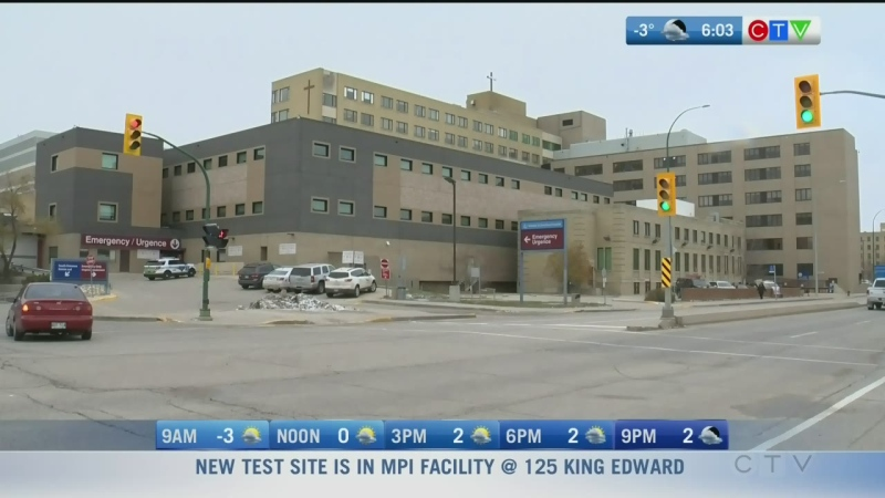 ICU over capacity, Transit Plus: Morning Live