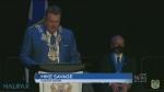 Halifax council sworn in
