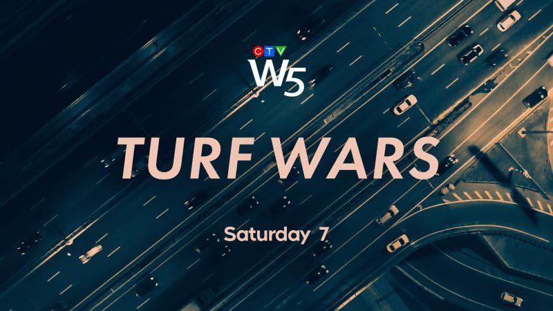 W5 Turf War at 7
