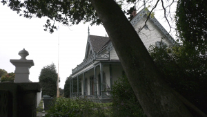 New West house thought to be haunted