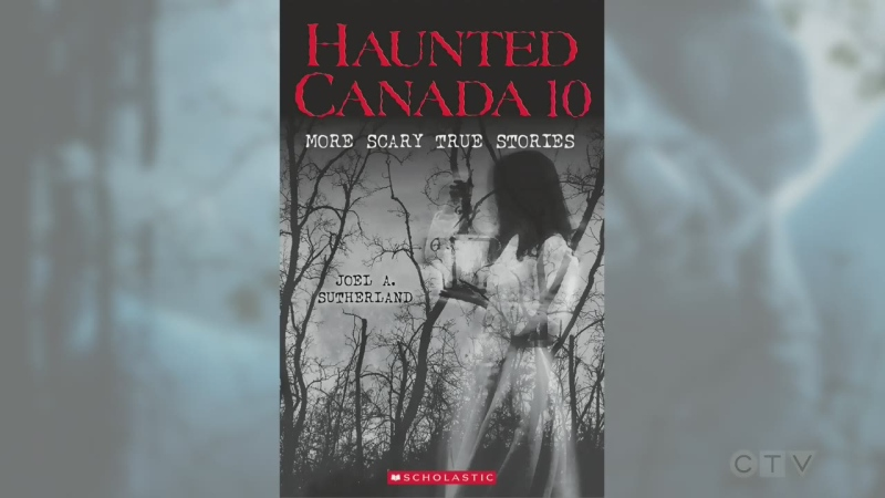 Haunted Canada - Volume 10
