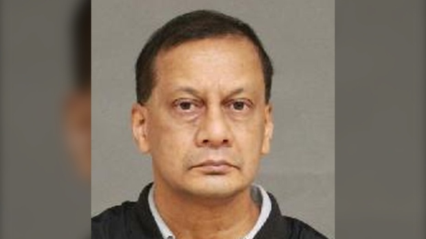 "Pooran ""Bruce"" Sancharra is seen in this current photograph. (Toronto Police Service)"