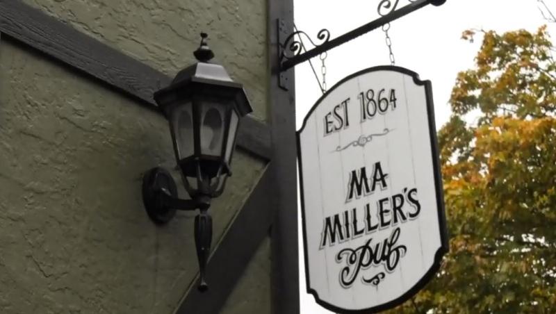 Ma Miller's Pub