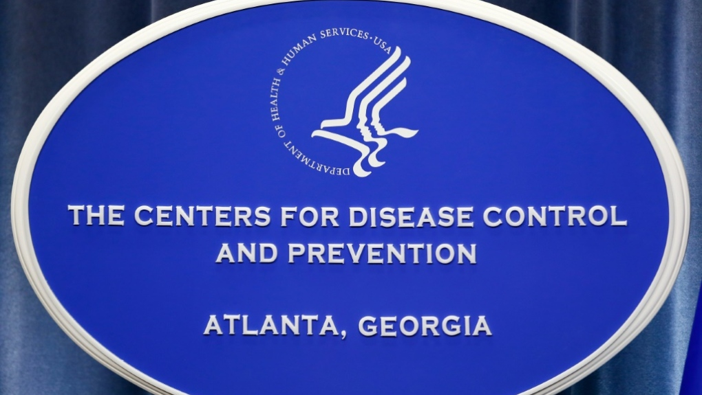 Covid 19 Patients Infect Half Of Household Cdc Study Ctv News