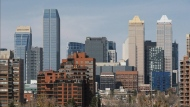 Calgary among world's best cities