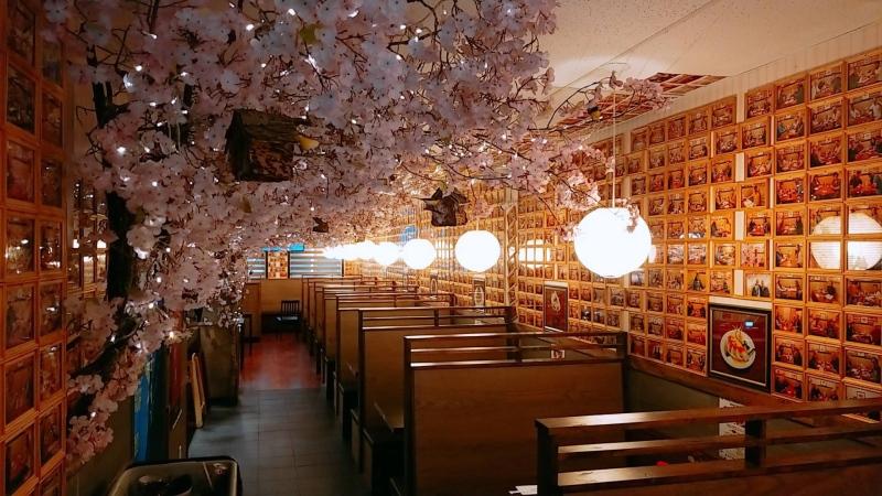 Hanaya Japanese Restaurant. (Hanaya Japanese Restaurant/Facebook)