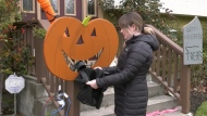 How to enjoy a safe Halloween this year