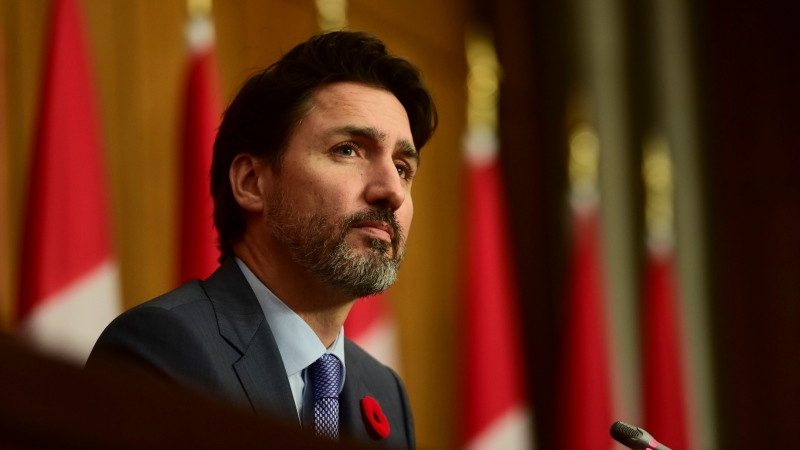 PM: Canada prepared for all U.S. election outcomes