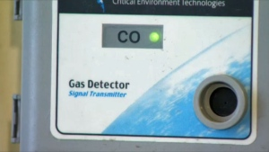 Calgary Fire Department is reminding Calgarians to test their smoke and carbon monoxide alarms