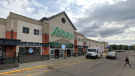 The Sobeys store on Castle Downs Road in Edmonton. (Source: Google Street View)