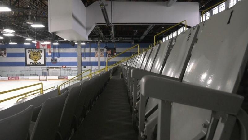 Halifax boosting spectator count at arenas