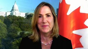 Kirsten Hillman