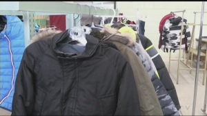 With Sault Ste. Marie's Coats for Kids drive cancelled due to COVID, a local group wants to change it to help the city's vulnerable people.