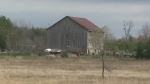 Push on to help preserve beauty of old barns