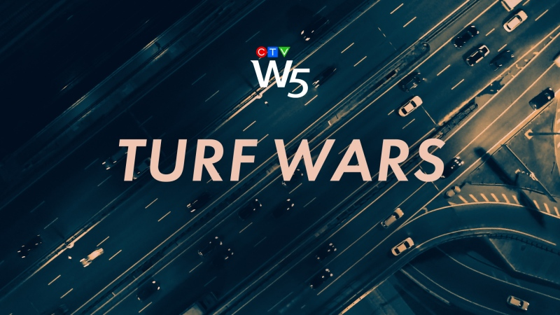 Turf War: Violence and intimidation over towing in