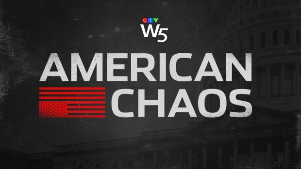 American Chaos: U.S. in turmoil as voters head to
