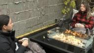 Sudbury restaurant extends patio season