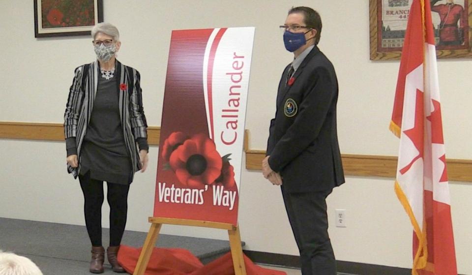 Veterans' Way2