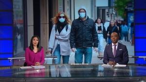 CTV News Toronto at Six for Oct. 30, 2020