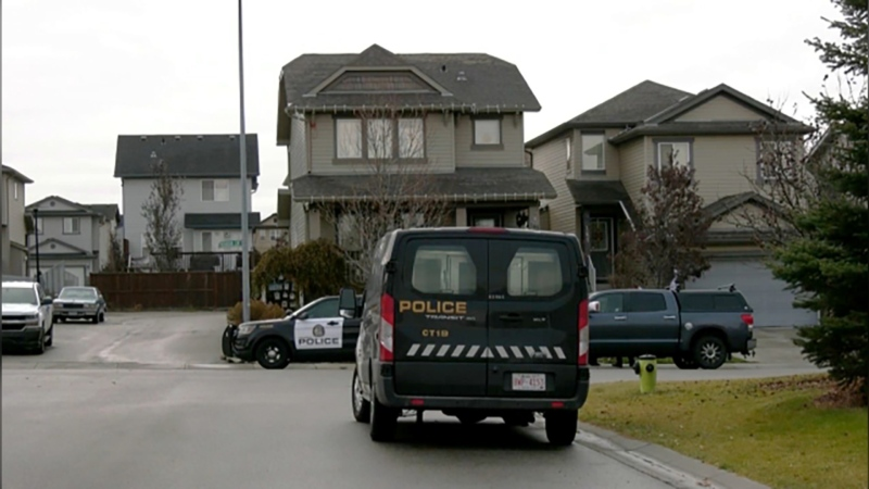 Calgary Police are now investigating after five children were left alone at a private dayhome