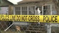 Forensic pathologist testifies in murder trial