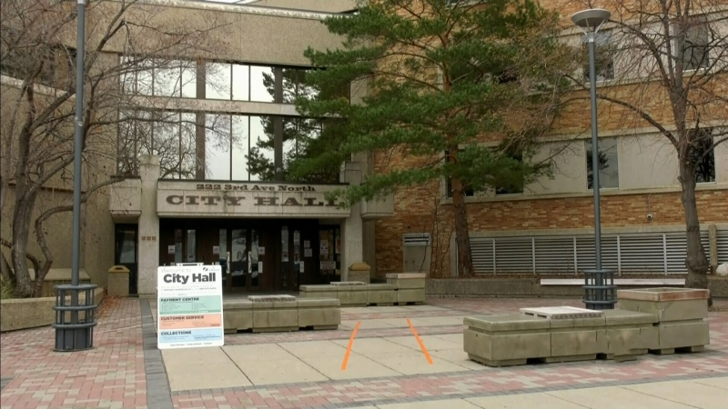 Advance polls open in Saskatoon