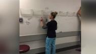 Island nurse speaks on allegations of opioid theft