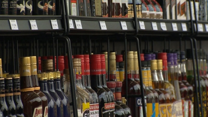 UVic study says alcohol prices could affect health