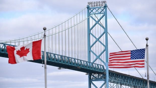 Canadian Ambassador to U.S. says there is no justification to change border restrictions