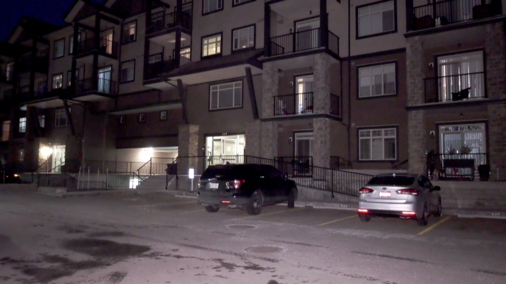 Copperfield Calgary suspicious death