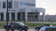 """""""It's a scary situation right now,"""" says Sydney Airport Authority CEO, Mike MacKinnon, noting the Sydney to Halifax route has been in place for nearly 80 years – saving many Cape Breton travellers four hours of driving to Halifax Stanfield International Airport."""