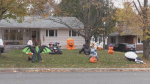 Generic Halloween Decorations