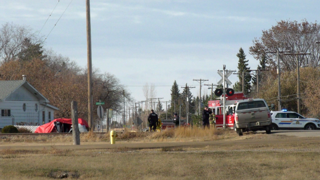 rosthern crash