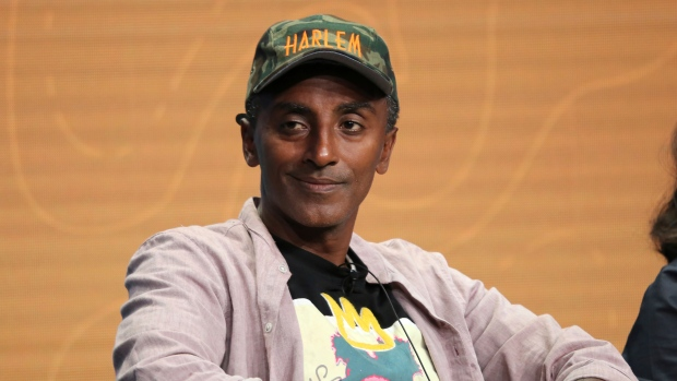 Image of article 'Chef Marcus Samuelsson celebrates the variety of Black food'